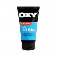 Oxy Daily Sensitive Face Wash