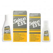 Selsun 2.5% range