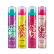 Yardley Conquest Eau Perfumed Body Spray Range