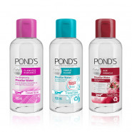 POND'S Travel Size Micellar Water Range