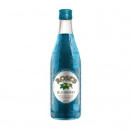 Rose's Blueberry Cordial