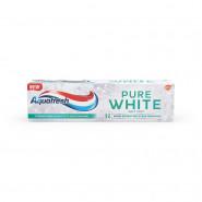 Aquafresh Pure White Soft Mint