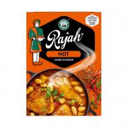 Rajah Hot Curry Powder 100g