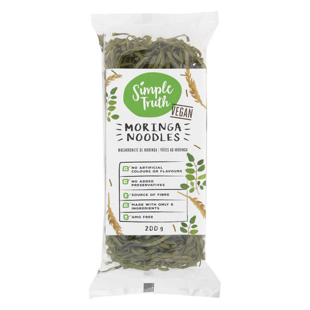 500g Simple Truth Noodles