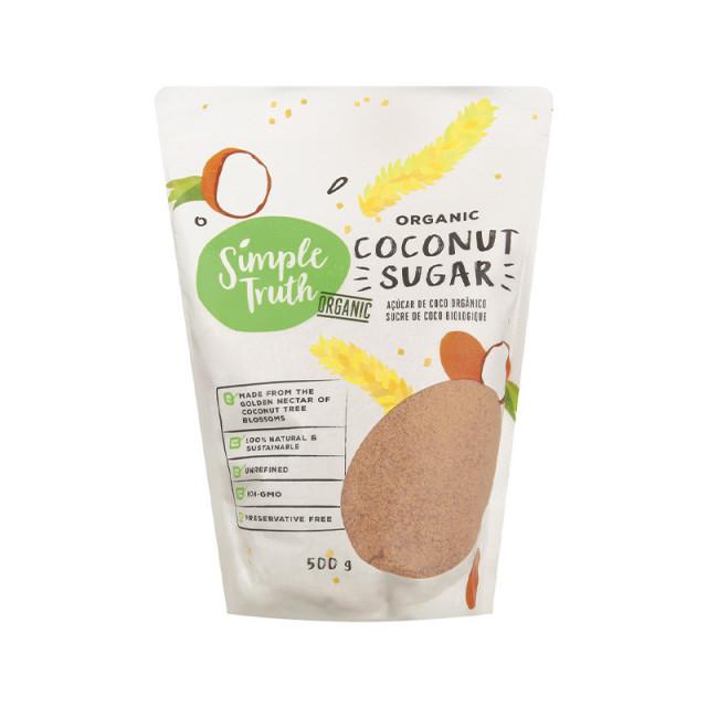 500g Simple Truth Organic Coconut Sugar