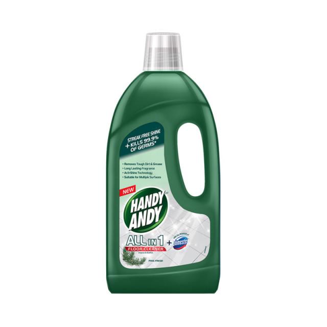Handy Andy All in 1 Floor Cleaner