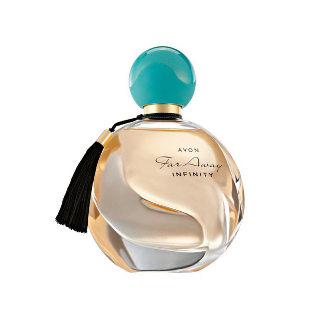 Far Away Infinity eau de parfum