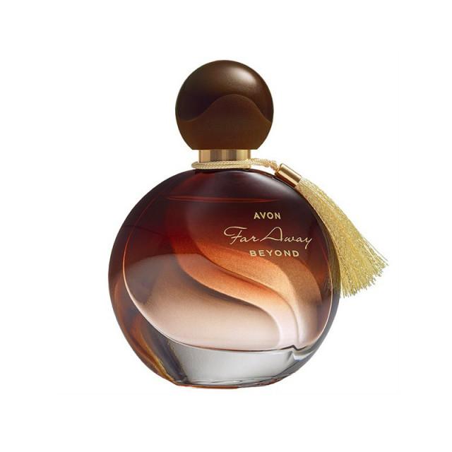 Far Away Beyond eau de parfum