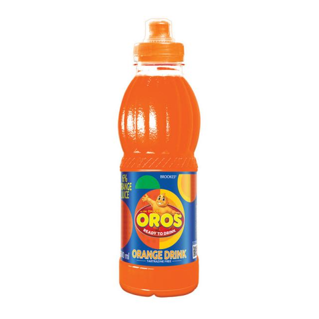 Oros Orange Ready To Drink