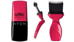 Avon Mega Effects Mascara!