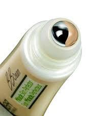 Garnier miracle skin protector bb eye roll on