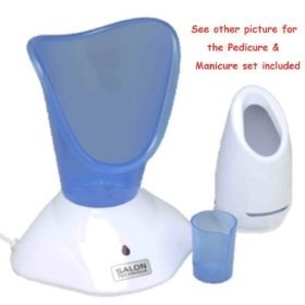 Safeway Facial Steamer from Click's