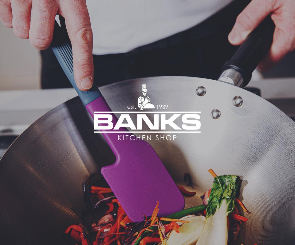 Banks post